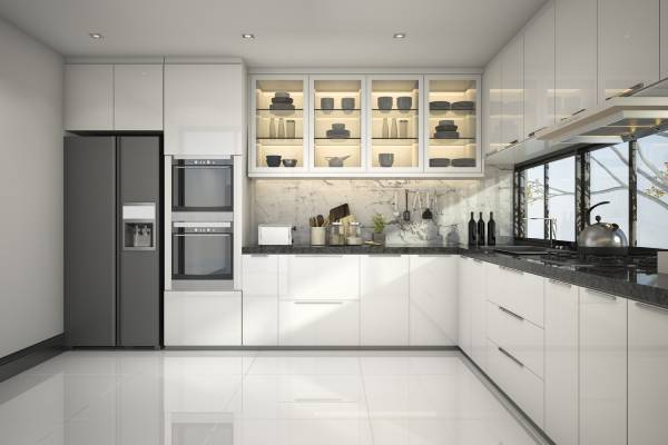 Modular Kitchen Designer